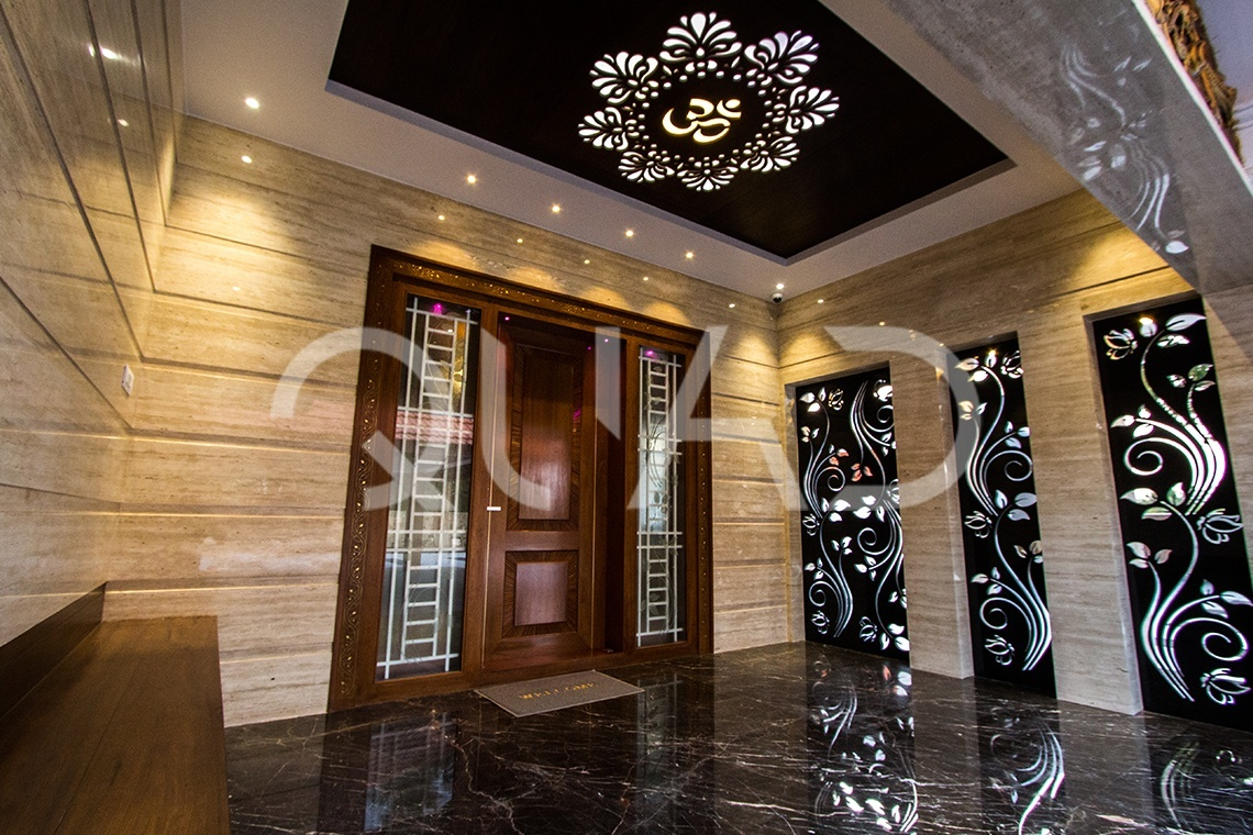 Quad Designs | Mr.Ramesh Residence