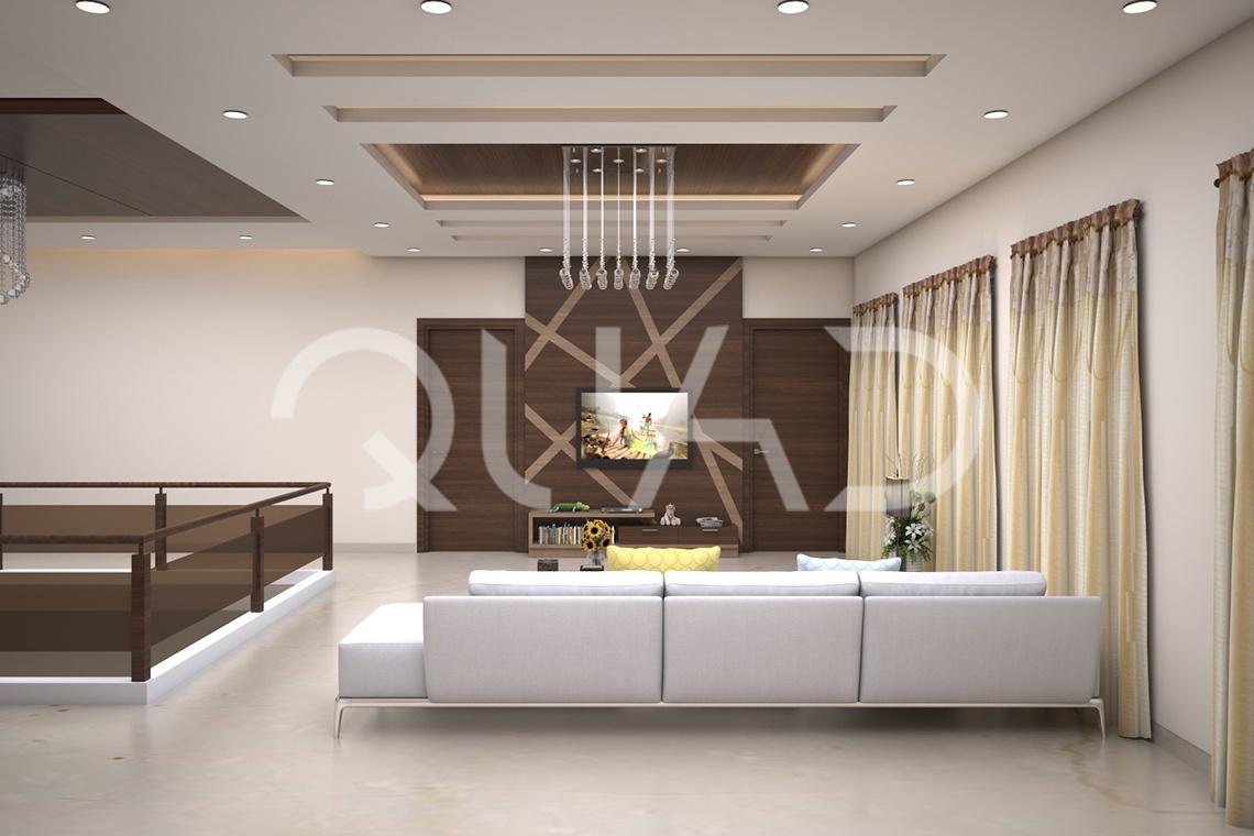 Quad Designs | Mr.Giri Residence