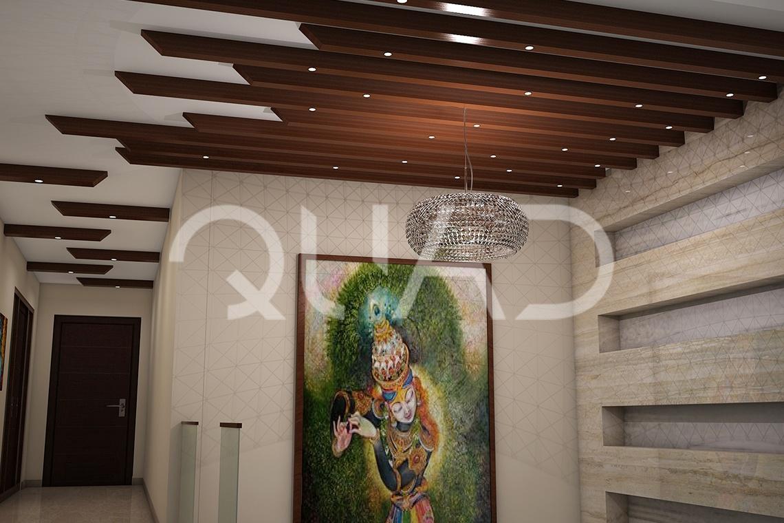 Quad Designs | Mr. Senthil Kumar Residence