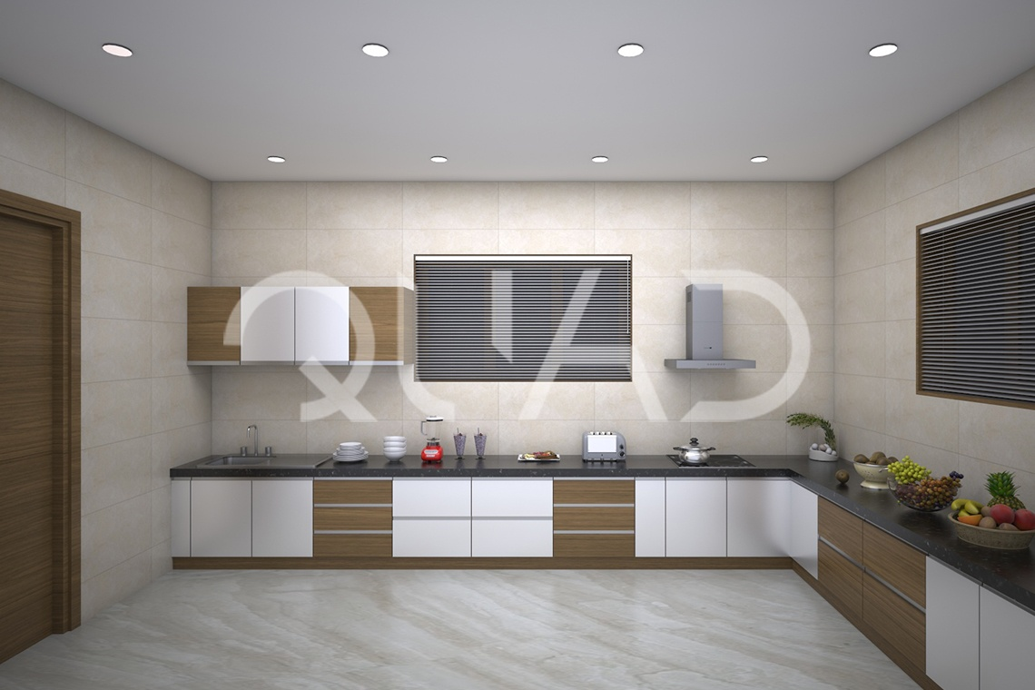 Quad Designs | Mr.Kuppusamy Residence
